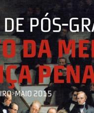 II Curso Pós-Graduado de Direito da Medicina e Justiça Penal do IDPCC da Faculdade de Direito de Lisboa