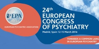 24th European Congress of Psychiatry