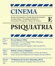 Cinema e Psiquatria