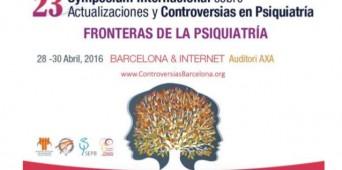 Oportunidade Webinar 2016 Symposium Controversias en Psiquiatría