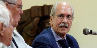 Falecimento Dr. Othon Bastos