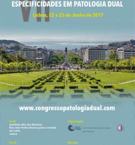 VII Congresso Nacional de Patologia Dual