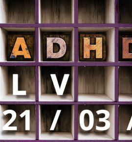 The International ADHD Congress in Tel Aviv, Israel