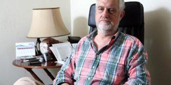 DR. ÁLVARO DE CARVALHO,  atual diretor do Programa Nacional para a Saúde Mental, morreu.