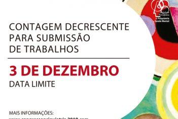 ABSTRACTS: CONTAGEM DECRESCENTE! - ENCONTRO NACIONAL DA SPPSM / II ENCONTRO DAS SECÇÕES