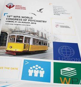 19th WPA World Congress of Psychiatry