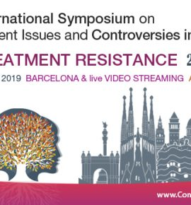 26th International Symposium on Current Issues and Controversies in Psychiatry