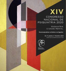 XIV Congresso Nacional de Psiquiatria 2020