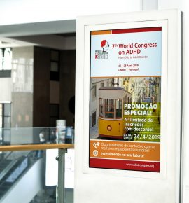 7th World Congress on ADHD