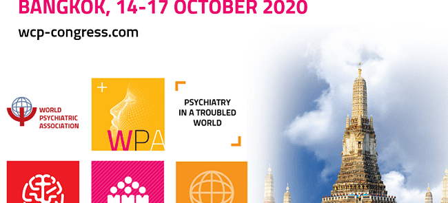 20th World Congress of Psychiatry (WCP 2020)