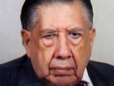 Falecimento do Dr. Guilherme Ferreira