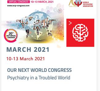 20th World Congress of Psychiatry (WCP 2020)