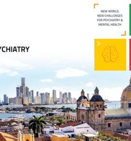 21stWPA World Congress of Psychiatry