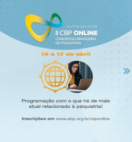 II Congresso Brasileiro de Psiquiatria