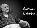 Falecimento do Dr. António Coimbra de Matos